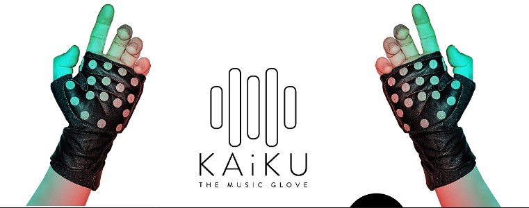 kaiku music glove